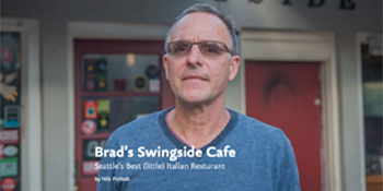 Swingside Cafe
