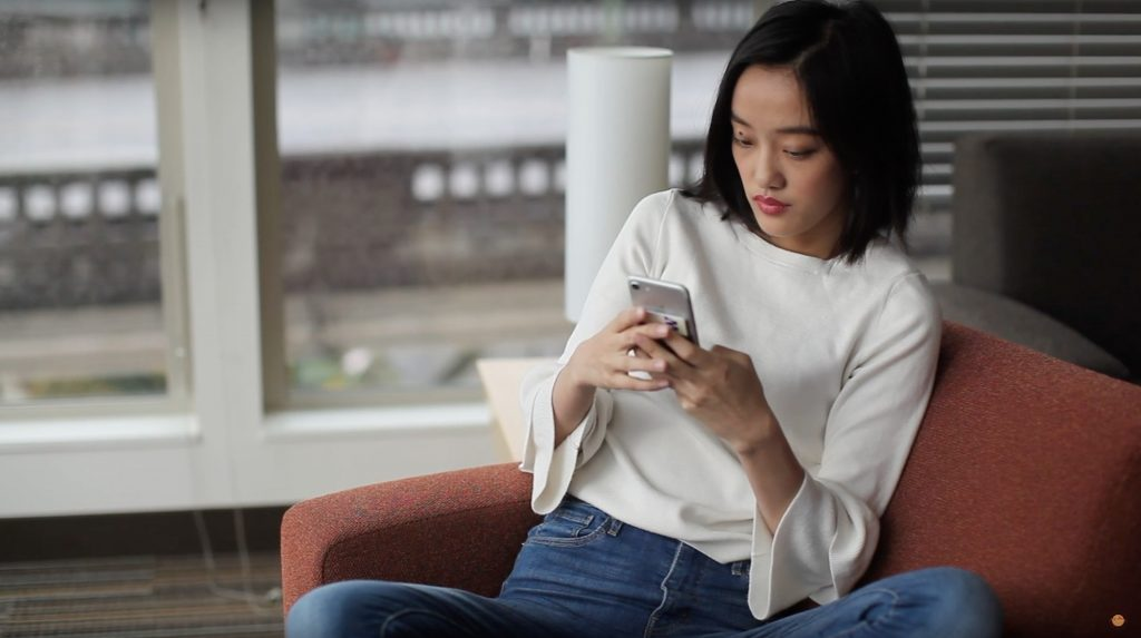 9 tips to improve your Instagram game from Comm Lead's Yvonne Xiao