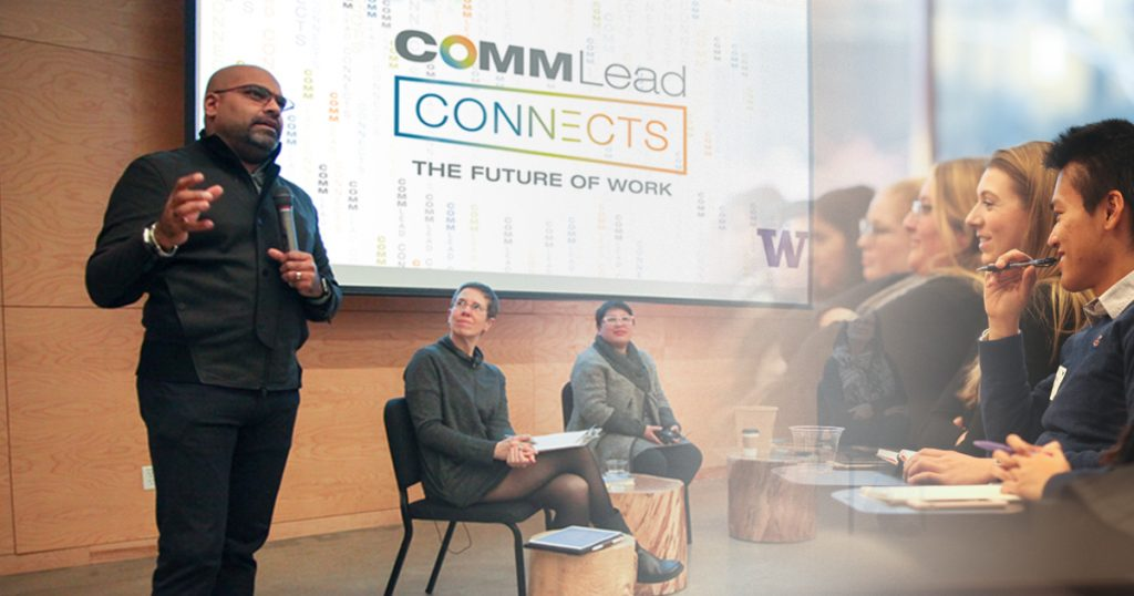 Comm Lead Connects 2020: A look to the future, while surviving the present
